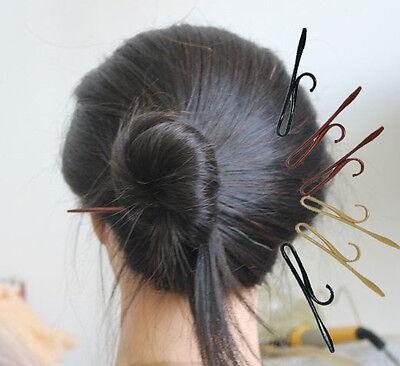 Multifunktionaler Magic Hair Clip Frisurenhilfe Haarnadel Haarstab Haarklemme