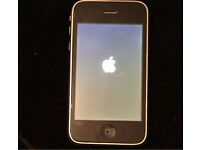 iPhone 3G (16gb) All networks