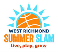 West Richmond Summer Slam Basketball Coach