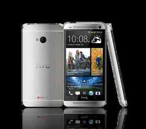 THE CELL SHOP has an HTC One M7, Unlocked
