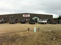 TRUCK PARTS AND SUPPLIES/ PORT HAWKESBURY