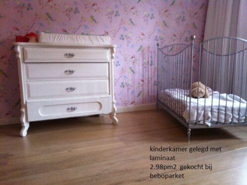 ≥ laat ons uw laminaat houten vloer leggen laagste prijs