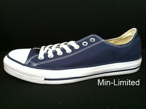 Converse Classic Chuck Taylor  All Star Low Trainer Sneaker OX NEW Men Women ***