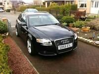 Audi a4 avant s-line 2.0tdi