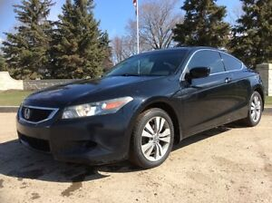 2008 Honda Accord, EXL-PKG, AUTO, LEATHER, ROOF, 140K, $8,000