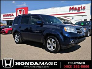 2015 Honda Pilot EX-L | AWD | NAVIGATION | LEATHER SEATS | 7 PAS