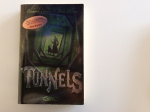 Tunnels (Tome 1 et Tome 2) - romans