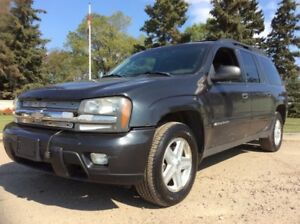 2003 Chevrolet TrailBlazer, LS-PKG, AUTO, 4X4, LOADED!