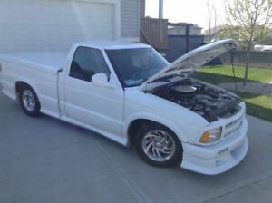 1996 355 sbc chevrolet s10 400hp