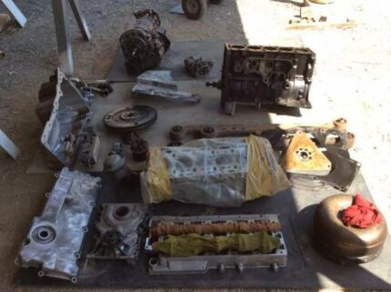 Landrover Discovery 2, TD5 Engine parts etc. Gladstone Gladstone City Preview