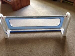 Safety 1st Bed Guardrail (adjustable height)