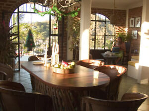 House for rental in Puerto vallarta ( Sept, Oct, Nov, March)