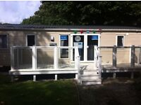 Cheap static caravan, St Minver, Nr Rock, Wadebridge, Padstow, Cornwall, Parkdean not Haven