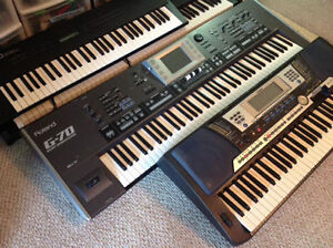 Professional Keyboard & Organ Sales/Repair