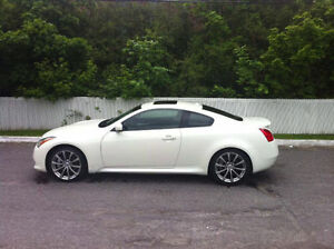 2008 Infiniti G37s Coupe only 79000k