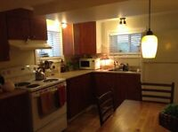 $55/day fully furnished apartment from May25 till May31
