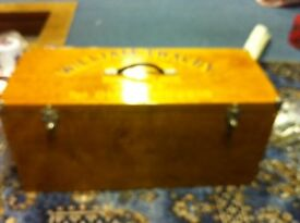 canary bird show box for sale