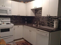 3 bdrm Townhouse for rent, includes water, avail June 1st