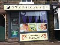 Traditional Chinese Massage in Sheffield