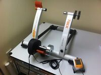 Tacx Flow ergo trainer - Excellent condition
