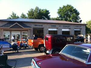 Sunset Auto Sales and Service St. Thomas Port Stanley
