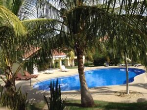 vacation rental costa rica, daily rate