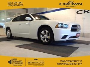 2014 Dodge Charger SE *Chrome Rims/ Spoiler* Winter tires and Ri