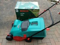 Bosch ALR900 Lawn Raker Scarifier Aerator