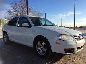 2008 Volkswagen Jetta, City, AUTO, LOADED, $4,500 Edmonton Edmonton Area image 3