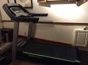 Treadmill Horizon CT5.3 for sale