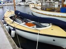 Classic Port Phillip Netboat Williamstown Hobsons Bay Area Preview