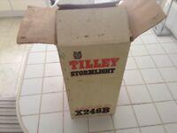 Tilley x246b Storm Lamp