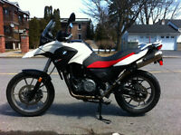 BMW G650 GS *Mint Condition*