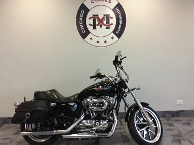 2016 Harley Davidson XL1200T TOURING  2016  Harley Davidson  XL1200T TOURING  10088 Miles  Chicago Cycles and Motorspo