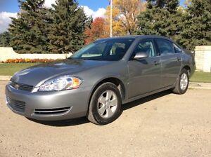 2007 Chevrolet Impala, LS-PKG, AUTO, LOADED, 34k, $8,500