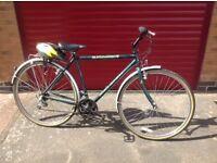 Proper Raleigh Gents Bike