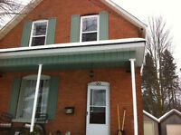 Orillia North Ward Century Home-3+Bed, 2Bth Near Downtown