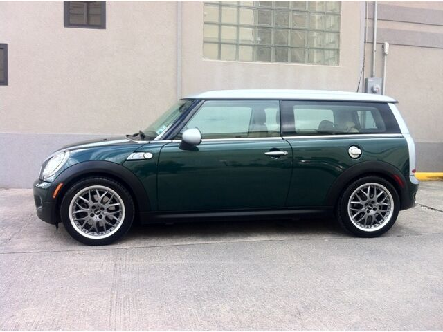 2008 Mini Clubman  For Sale