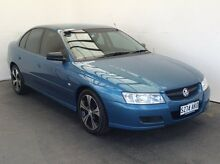 2005 Holden Commodore VZ Executive Blue 4 Speed Automatic Sedan Mount Gambier Grant Area Preview