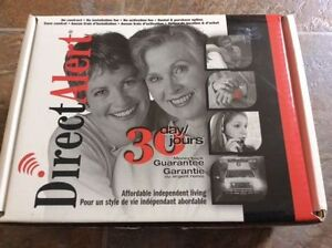 DIRECT ALERT EMERGENCY (BRAND NEW; NEVER USED)