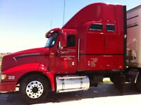 WE HAVE 4 LEFT 2-2006 & 2- 2007 INTERNATIONAL 9400 FO