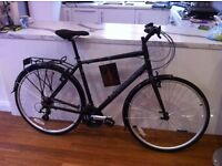 Brand New - Ridgeback Speed, Adult Hybrid Bicycle