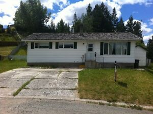 Great Family Home in Logan Lake
