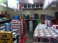 High Volume Liquor Store for Sale!