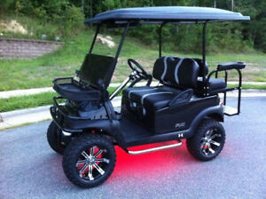 GOLF CART BATTERY PACK PRICING