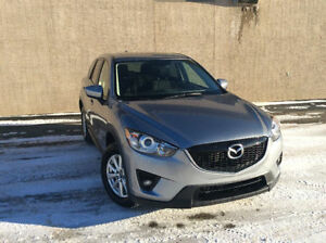 2013 Mazda CX-5 Cloth SUV, Crossover