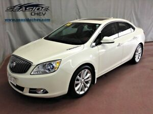 2014 Buick Verano Premium - ONLY ONE OWNER