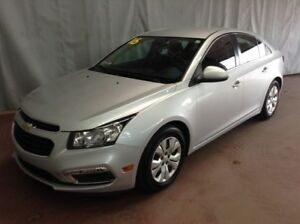 2016 Chevrolet Cruze Limited LT Reduced!