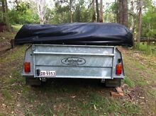 Custom line Heavy Duty Off-Road Camper Trailer Arana Hills Brisbane North West Preview