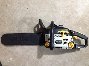 CHAINSAW - RYOBI - 14 INCH/35CM - 33CC Thornleigh Hornsby Area Preview